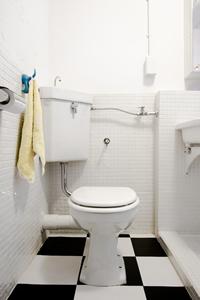 トイレ・洗面台のリフォーム